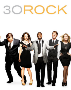 Like many other shows, it was 30 Rocks final season (seven) that proved to be its worst.