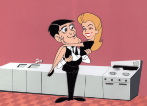 Bewitched tried to pull a fast one on its audiences by switching from Dick York to Dick Sergeant.