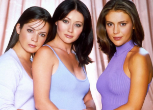 Season four was a rough time for Charmed.