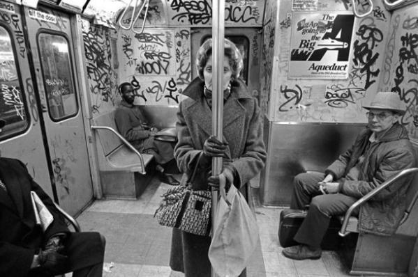 Joan Didion 1970s