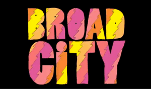 Opening credits to Broad City