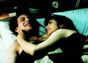 Still from Untamed Heart