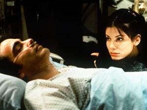 Fake boyfriend in a coma