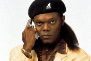 Samuel L. Jackson as Ordell